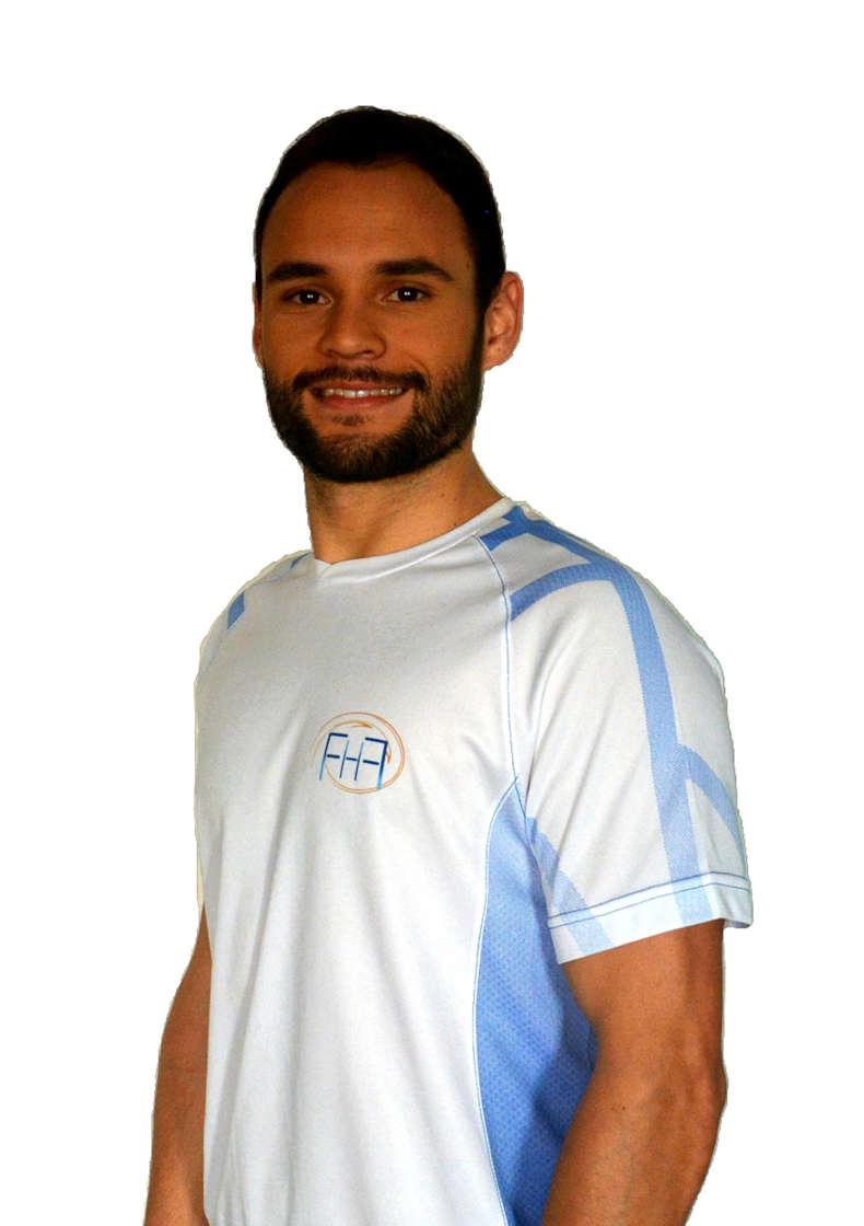 Entrenador personal FHF