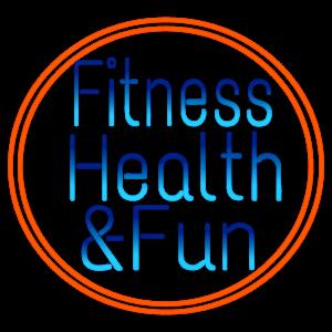 Fitness Health & Fun