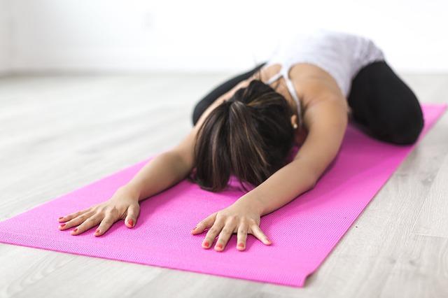 Recuperación en el ejercicio