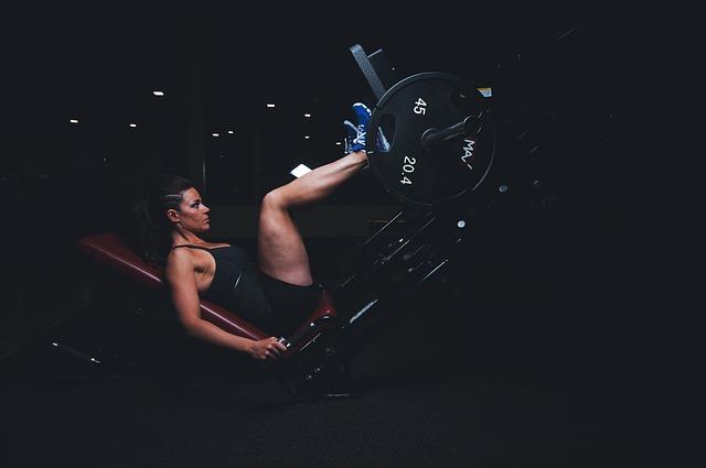 Rutina para aumentar masa muscular desde casa