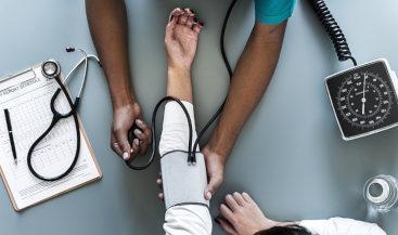Ejercicio e hipertensión arterial